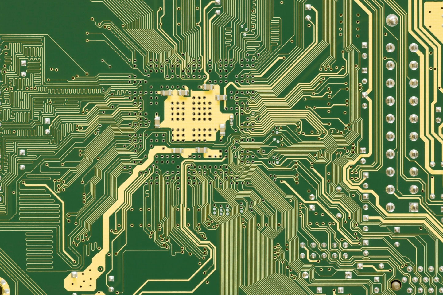 Mountain Manufacturing | Electronic manufacturing and PCB